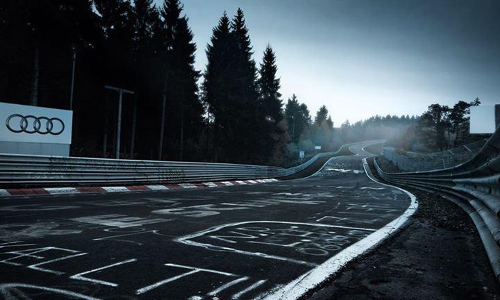 Nürburgring, źródło: Internet