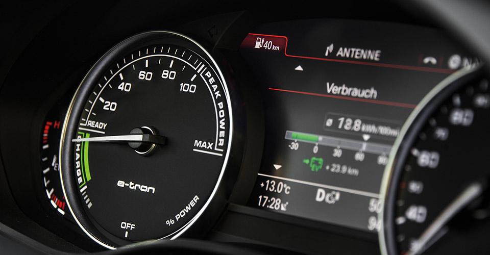 Audi R8 E-Tron, źródło: fourtitude.com